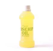 Rosehip Organic Carrier Oil 100% Pure - 500ml