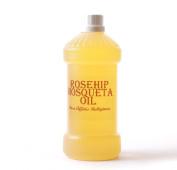 Rosehip Mosqueta Carrier Oil 100% Pure - 1 Litre