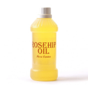 Rosehip Carrier Oil 100% Pure - 500ml