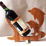 Wine Bottle Holder.Holding Your Wine Bottle,Rack for wine,Wood Bottle Holder,Perfect For Holding Wine Bottle.Perfect Gift Wine Holder