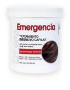 Toque Magico Emergencia Deep Intensive Hair Treatment 470ml with Free LottaBody Sample