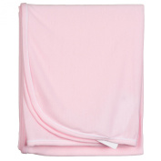 I.C. Collections Baby Solid Colours Infant Blanket
