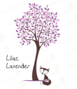 Large Tree Wall Decal for Nursery Baby Girls Boys Kids Room