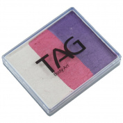 TAG Face Paint Split Cake - Pearl Dream