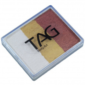 TAG Face Paint Split Cake - Foxy