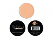 Aesthetica Cosmetics Cream Refill for Cream Contour and Highlighting Makeup Kit