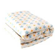 Baby Woolish Blanket 100% Certified Organic Cotton