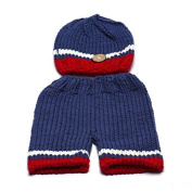 Susen Crochet Knit Costume Photography Photo Prop