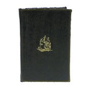 Maritime Embossed Journal - Ship - Sold in Case Pack of 2