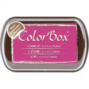 ColorBox Fluid Chalk Ink Pad-Dahlia