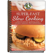 Super-Fast Slow Cooking-