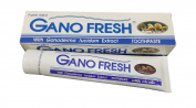 Gano Fresh Toothpaste with Ganoderma Lucidum Extract - Ganofresh Tooth Paste to Prevent Tooth Decay, Cavities, Bad Breath and Gum Disease