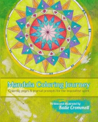 Mandala Coloring Journey