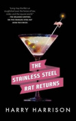 The Stainless Steel Rat Returns (Stainless Steel Rat Books  [Audio]