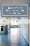 Improving Numeracy in Medicine