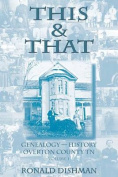 This & That  : Genealogy and History from Overton County, TN