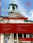 Governments Canada
