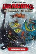 Dragons: Defenders of Berk Volume 2