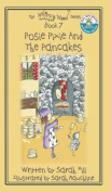Posie Pixie and the Pancakes - Book 7 in the Whimsy Wood Series - Hardback