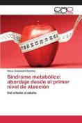 Sindrome Metabolico [Spanish]