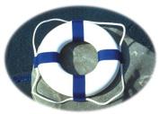 PoolMaster Deluxe Ring Buoy 46cm . Bronze 55555