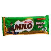 Milo Chocolate Bar 65g.