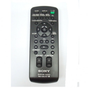New OEM Replacement Remote Control RM-AMU137 for Sony Home Theatre Audio RDH-GTK33IP FST-GTK11IP FST-GTK33IP