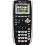 Texas Instruments, TI-84 Plus C Silver Edition Graphing Calculator