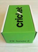 NEW ZTE Sonata 2 originally for Cricket UNLOCKED