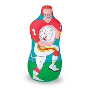 Football Player Inflatable Catcher