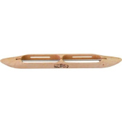 Schacht Boat Shuttle, 2 Bobbin, Maple