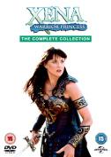 Xena - Warrior Princess [Regions 2,4]