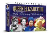 Queen Elizabeth II On Film [Region 2]
