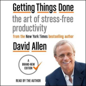 Getting Things Done [Audio]