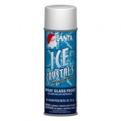 Chase Products Co 150ml Ice Crystals Frost (Pack Of 12) 4 Christmas Tree Accessories