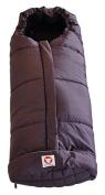 Fareskind Comfy Cruiser Bunting Bag, Purple, 0-4 Years