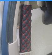 EFORCAR(R) 2PCS Car Seat Safety Belt Strap Shoulder Protector Pads Covers Cushion