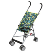 Cosco Umbrella Stroller from Dorel - Neon Camo