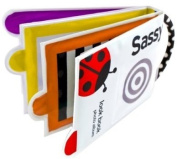 Sassy Look Photo Book, 2 Pack