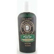 Grandpa Brands Company Pine Tar Bath & Shower Gel 240ml - 2 Pack