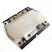 5S Foil Screen for BRAUN CruZer Twist PocketGo MobileShave 550 570 M60 M90 P40 P50 P60 P70 P80 P90.