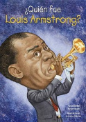 Quien Fue Louis Armstrong?  [Spanish]