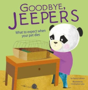 Good-bye, Jeepers (Nonfiction Picture Books