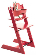 Stokke Tripp Trapp Complete - Red