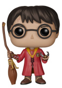 Funko 5902 POP Movies Harry Potter Quidditch Harry