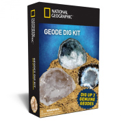 Geode Dig Kit by National Geographic
