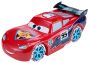 Disney/Pixar Cars Ice Racers Large Lightning McQueen Vehicle
