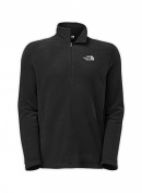 The North Face Mens TKA 100 Glacier 1/4 Zip