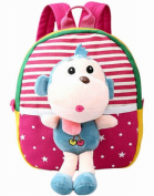 Cute Childrens Backpack For School Toddle Backpack Baby Bag, Monkey