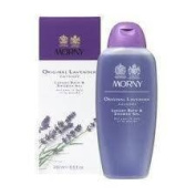 Morny Luxury Bath & Shower Gel - Lavender 200ml by Morny